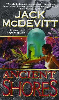 Ancient Shores - McDevitt, Jack