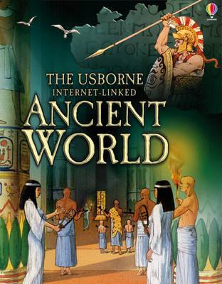 Ancient World - Chandler, Fiona