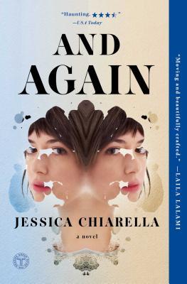 And Again - Chiarella, Jessica