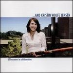 ...And Kristin Wolfe Jensen: UT Bassoons in Collaboration