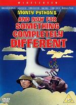 And Now for Something Completely Different - Ian MacNaughton; Terry Gilliam