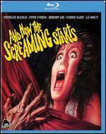 And Now the Screaming Starts! [Blu-ray]