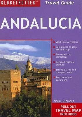 Andalucia - Nichols, Fiona