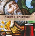 André Campra, François Couperin: Motets