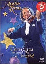 André Rieu: Christmas Around the World