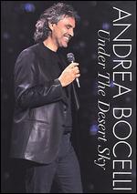 Andrea Bocelli: Under the Desert Sky -