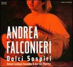 Andrea Falconieri: Dolci Sospiri