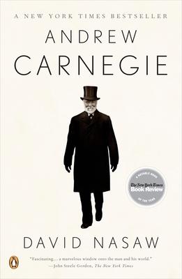 Andrew Carnegie - Nasaw, David