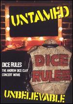 Andrew Dice Clay: Dice Rules - Jay Dubin