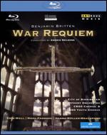 Andris Nelsons/City of Birmingham Symphony Orchestra: Benjamin Britten - War Requiem [Blu-ray] -