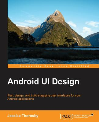 Android UI Design - Thornsby, Jessica