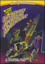 Andy Colby's Incredibly Awesome Adventure