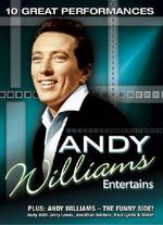 Andy Williams: In Concert Series