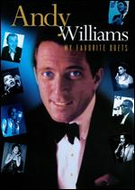 Andy Williams: My Favorite Duets -