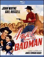 Angel and the Badman [Blu-ray]