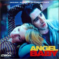 Angel Baby [Original Soundtrack] - Original Soundtrack