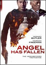 Angel Has Fallen - Ric Roman Waugh