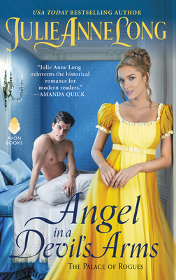 Angel in a Devil's Arms: The Palace of Rogues - Long, Julie Anne