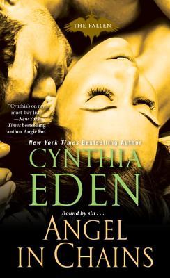 Angel In Chains - Eden, Cynthia