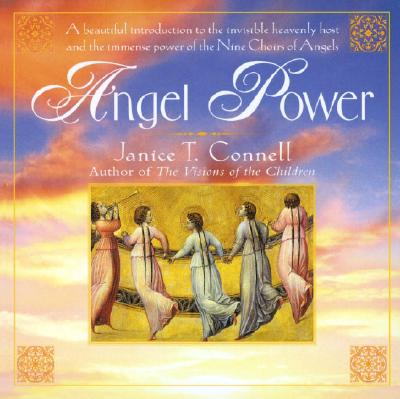 Angel Power - Connell, Janice T