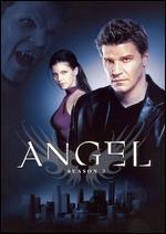Angel: Season Two [6 Discs]