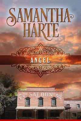 Angel - Harte, Samantha