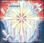 Angela Hewitt plays Messiaen