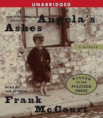 Angela's Ashes: A Memoir - McCourt, Frank (Read by)
