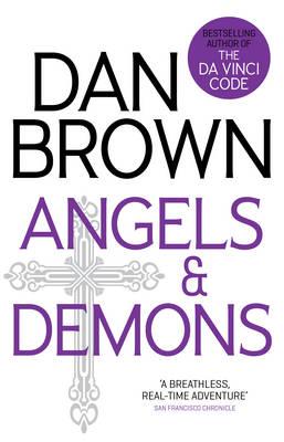 Angels And Demons: (Robert Langdon Book 1) - Brown, Dan