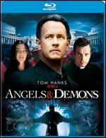 Angels & Demons [Blu-ray] [SteelBook]