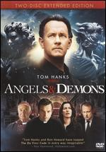 Angels & Demons [Extended Edition] [2 Discs]