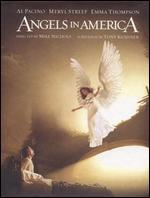 Angels in America [2 Discs] [WS]
