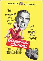 Angels in the Outfield - Clarence Brown