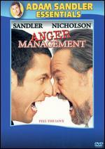 Anger Management [with Zohan Movie Ticket]