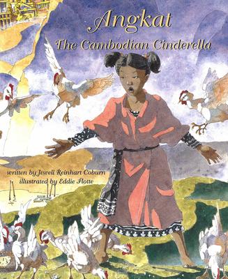 Angkat: The Cambodian Cinderella - Coburn, Jewell Reinhart