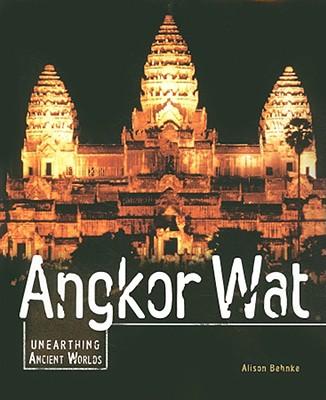Angkor Wat - Behnke, Alison