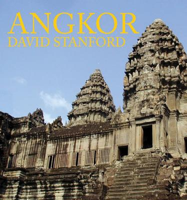 Angkor - Stanford, David (Photographer)