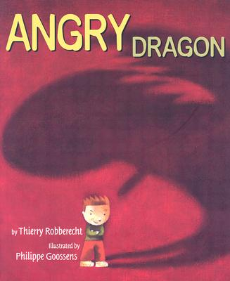 Angry Dragon - Robberecht, Thierry