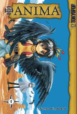 +Anima, Volume 1 - Mukai, Natsumi