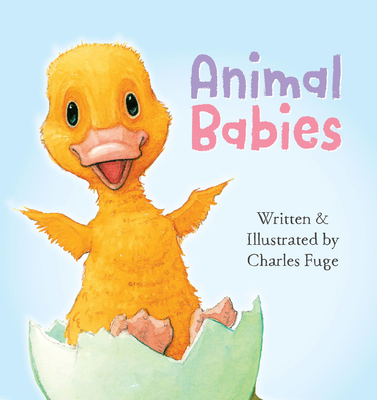 Animal Babies - Fuge, Charles