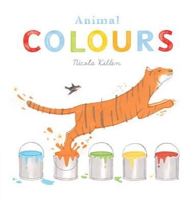 Animal Colours - Killen, Nicola