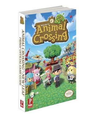 Animal Crossing: New Leaf - Stratton, Stephen
