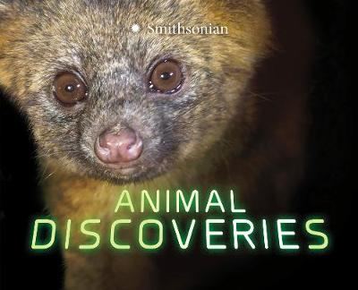 Animal Discoveries - Orr, Tamra B.