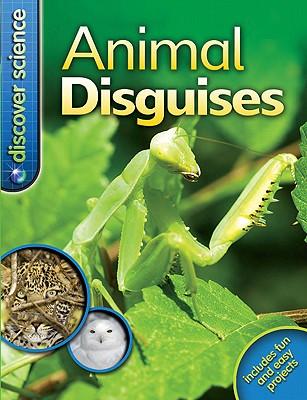 Animal Disguises - Weber, Belinda