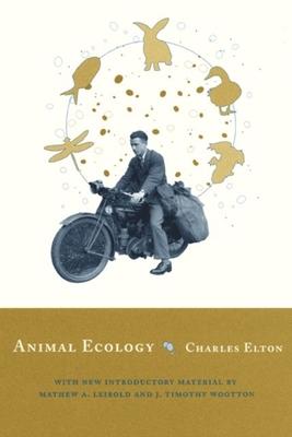 Animal Ecology - Elton, Charles S