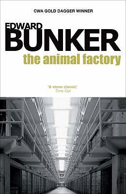 Animal Factory - Bunker, Edward