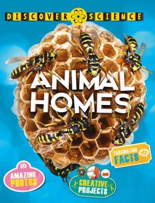 Animal Homes - Wilkes, Angela