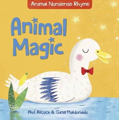 Animal Magic - Allcock, Phil