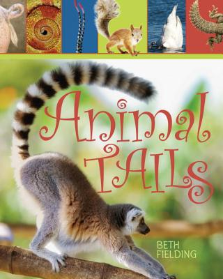 Animal Tails - Fielding, Beth