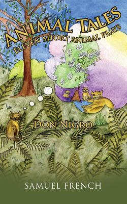 Animal Tales - Nigro, Don
